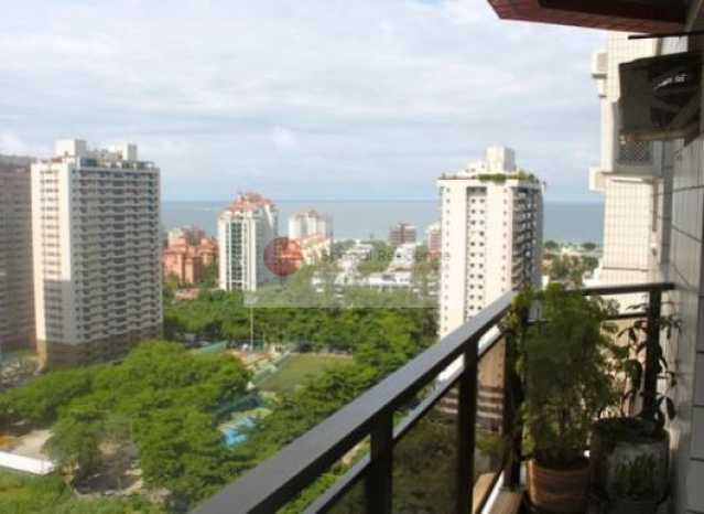 b - Apartamento À VENDA, Barra da Tijuca, Rio de Janeiro, RJ - 300007 - 3