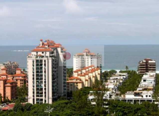 d - Apartamento À VENDA, Barra da Tijuca, Rio de Janeiro, RJ - 300007 - 5