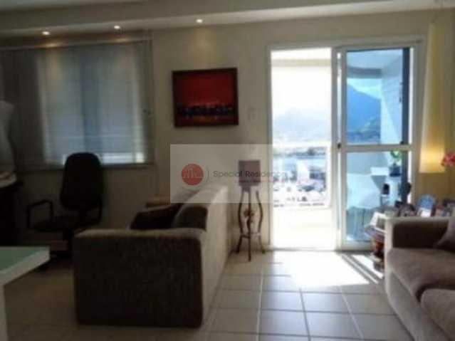 B - Apartamento À VENDA, Barra da Tijuca, Rio de Janeiro, RJ - 300012 - 3