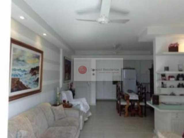 C - Apartamento À VENDA, Barra da Tijuca, Rio de Janeiro, RJ - 300012 - 4