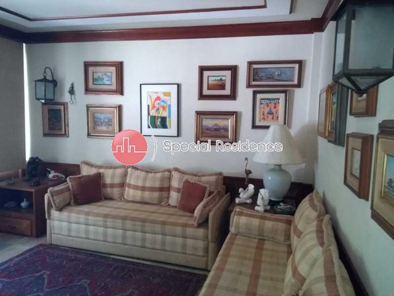 5ea77411-ece2-4c53-a395-83db45 - Imóvel Apartamento À VENDA, Barra da Tijuca, Rio de Janeiro, RJ - 100216 - 1