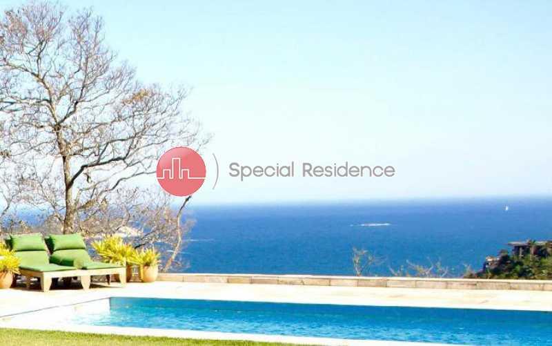 1c9b56f3-1eb2-478e-9b4f-f1ace6 - Casa em Condomínio 8 quartos à venda Joá, Rio de Janeiro - R$ 6.990.000 - 600135 - 3
