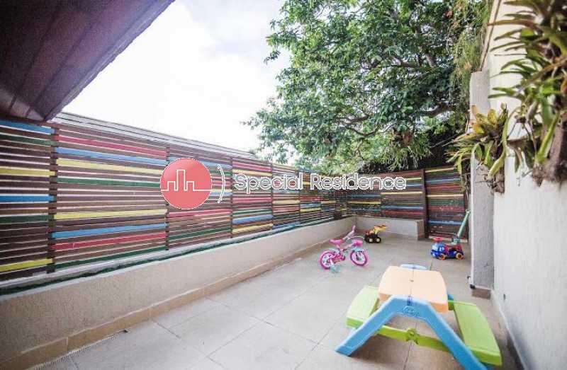 07d435b4-b4aa-4f91-a905-276fcb - Casa em Condomínio 8 quartos à venda Joá, Rio de Janeiro - R$ 6.990.000 - 600135 - 19