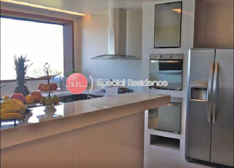 8a72a95d-d2f6-4b14-91fd-5df418 - Casa em Condomínio 8 quartos à venda Joá, Rio de Janeiro - R$ 6.990.000 - 600135 - 13