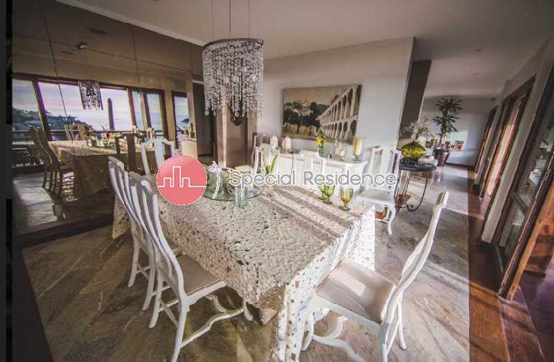 72d581f0-bbcf-4772-88d8-929f67 - Casa em Condomínio 8 quartos à venda Joá, Rio de Janeiro - R$ 6.990.000 - 600135 - 11