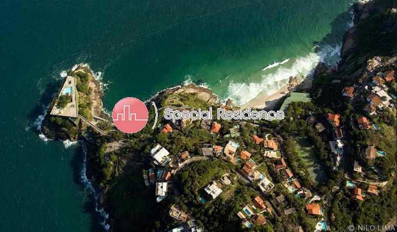 171f0930-bf36-4c13-8444-7f9353 - Casa em Condomínio 8 quartos à venda Joá, Rio de Janeiro - R$ 6.990.000 - 600135 - 1