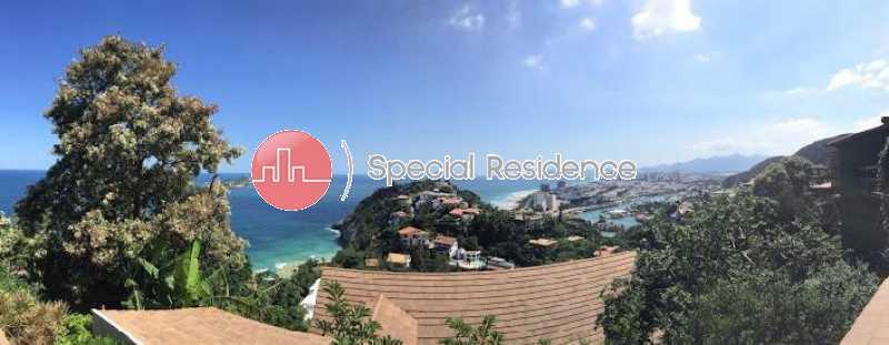 3001a503-5aa0-4ad4-bae8-f7d48e - Casa em Condomínio 8 quartos à venda Joá, Rio de Janeiro - R$ 6.990.000 - 600135 - 4