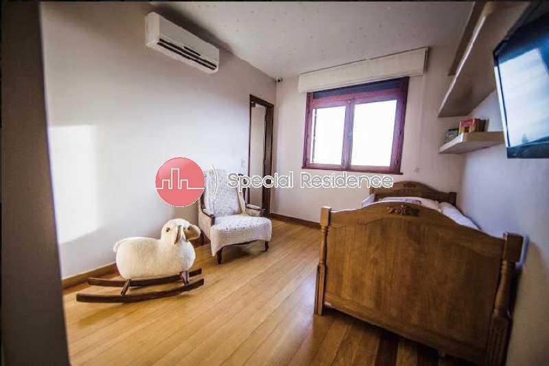 7566f641-4da6-48d9-89c3-2d4c8b - Casa em Condomínio 8 quartos à venda Joá, Rio de Janeiro - R$ 6.990.000 - 600135 - 25