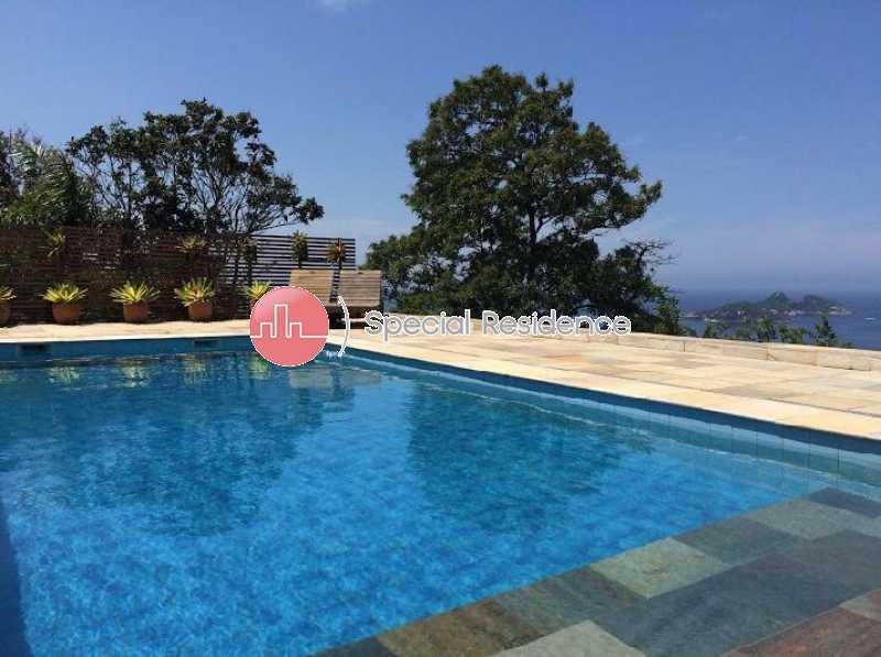 9924c173-0107-45b1-881d-72c9e8 - Casa em Condomínio 8 quartos à venda Joá, Rio de Janeiro - R$ 6.990.000 - 600135 - 17