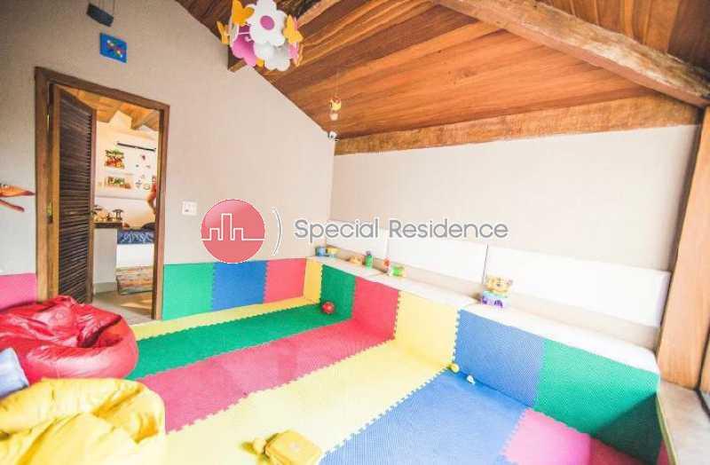 15157d62-8c43-4704-8674-9237f8 - Casa em Condomínio 8 quartos à venda Joá, Rio de Janeiro - R$ 6.990.000 - 600135 - 27