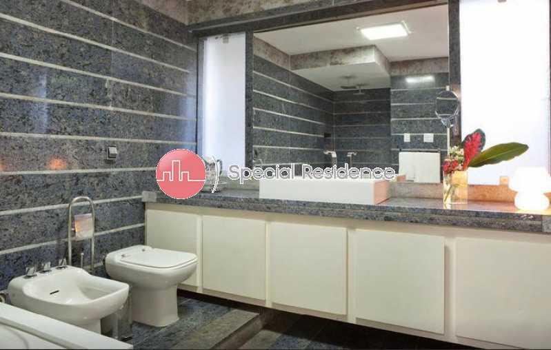 83951606-6dc7-4055-ba8e-4c168c - Casa em Condomínio 8 quartos à venda Joá, Rio de Janeiro - R$ 6.990.000 - 600135 - 23