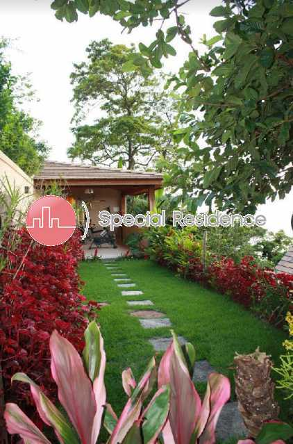 b672d625-f7e0-4757-b533-354d4b - Casa em Condomínio 8 quartos à venda Joá, Rio de Janeiro - R$ 6.990.000 - 600135 - 18