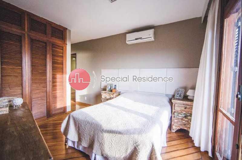 db952657-1f08-4d45-8dd8-ada1a4 - Casa em Condomínio 8 quartos à venda Joá, Rio de Janeiro - R$ 6.990.000 - 600135 - 29