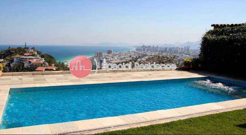 e458e597-fad8-45ce-910e-df65a0 - Casa em Condomínio 8 quartos à venda Joá, Rio de Janeiro - R$ 6.990.000 - 600135 - 16