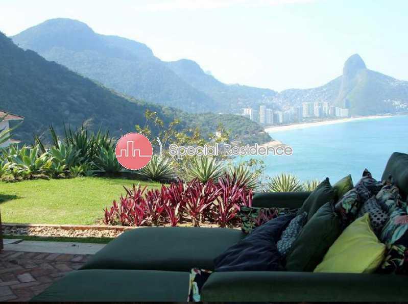 ea4d4a29-f432-4486-abd8-29a5ff - Casa em Condomínio 8 quartos à venda Joá, Rio de Janeiro - R$ 6.990.000 - 600135 - 6