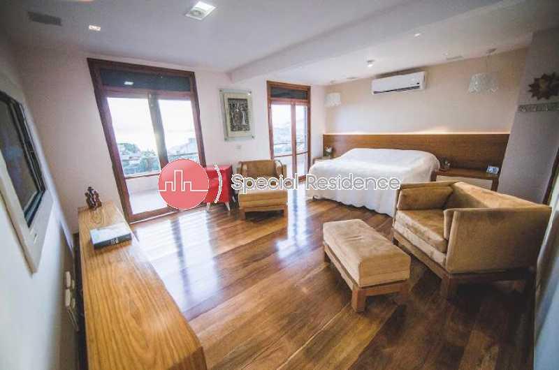 ec6356e8-1d8c-4ae9-8a95-4ee10d - Casa em Condomínio 8 quartos à venda Joá, Rio de Janeiro - R$ 6.990.000 - 600135 - 28