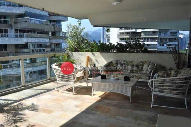 1 - Apartamento À VENDA, Barra da Tijuca, Rio de Janeiro, RJ - 300028 - 1