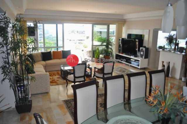 2 - Apartamento À VENDA, Barra da Tijuca, Rio de Janeiro, RJ - 300028 - 3