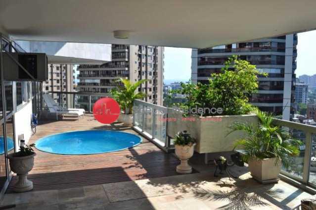 5 - Apartamento À VENDA, Barra da Tijuca, Rio de Janeiro, RJ - 300028 - 6