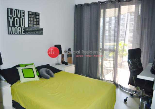 12 - Apartamento À VENDA, Barra da Tijuca, Rio de Janeiro, RJ - 300028 - 13