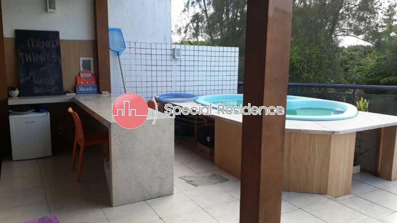 IMG-20180223-WA0043 - Cobertura À VENDA, Recreio dos Bandeirantes, Rio de Janeiro, RJ - 500180 - 19