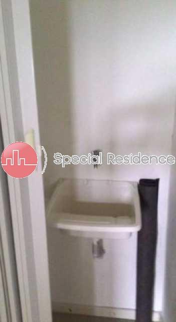 957729001833089 - Apartamento 2 quartos à venda Barra da Tijuca, Rio de Janeiro - R$ 895.000 - 200708 - 17