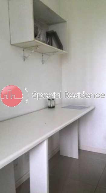 958729008879727 - Apartamento 2 quartos à venda Barra da Tijuca, Rio de Janeiro - R$ 895.000 - 200708 - 18