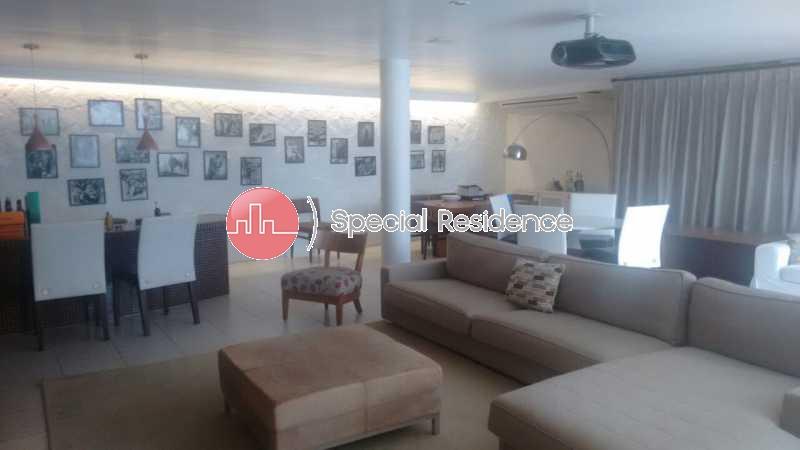 IMG-20170130-WA0029 - Casa em Condomínio 6 quartos para alugar Barra da Tijuca, Rio de Janeiro - R$ 25.000 - LOC600006 - 10
