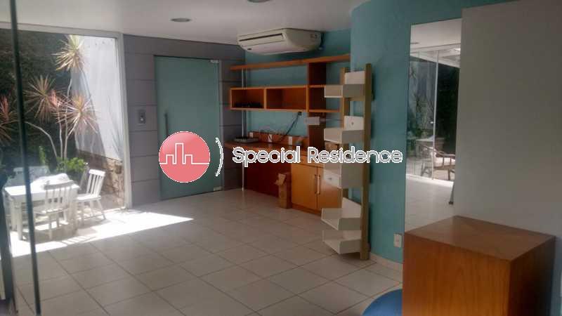 IMG-20170130-WA0048 - Casa em Condomínio 6 quartos para alugar Barra da Tijuca, Rio de Janeiro - R$ 25.000 - LOC600006 - 27