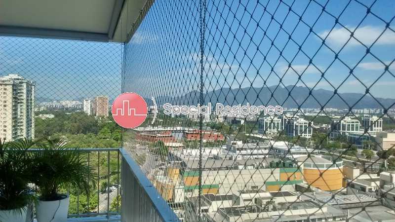 IMG_20171110_101406253_HDR - Apartamento Barra da Tijuca,Rio de Janeiro,RJ À Venda,3 Quartos,100m² - 300317 - 4