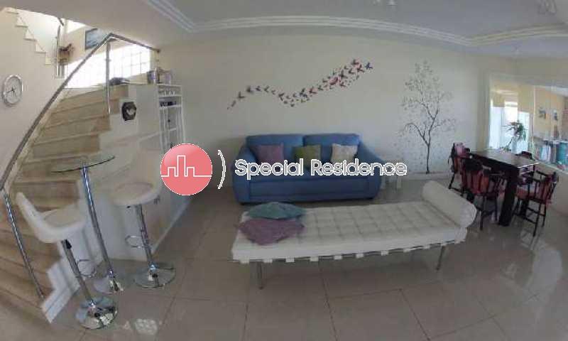 d5a210df-074e-40c7-bdf5-1847bf - Casa em Condominio À VENDA, Barra da Tijuca, Rio de Janeiro, RJ - 600151 - 19