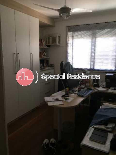 195722018167059 - Apartamento À VENDA, Barra da Tijuca, Rio de Janeiro, RJ - 400149 - 6