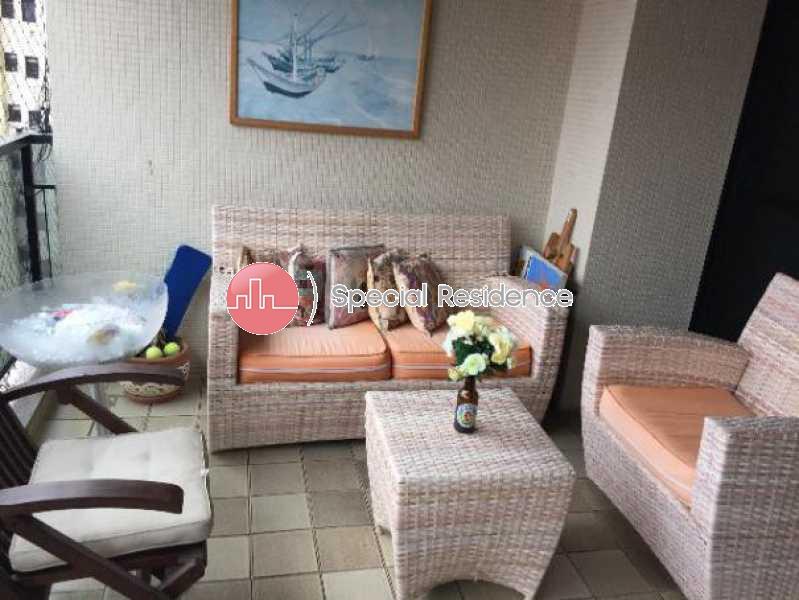 198722010444619 1 - Apartamento À VENDA, Barra da Tijuca, Rio de Janeiro, RJ - 400149 - 4