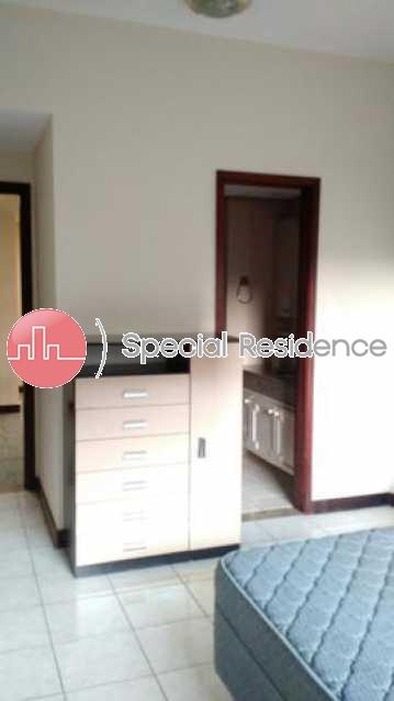 372712022929056 - Apartamento PARA ALUGAR, Barra da Tijuca, Rio de Janeiro, RJ - LOC200177 - 4