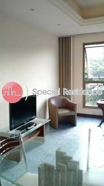 372712023270359 - Apartamento PARA ALUGAR, Barra da Tijuca, Rio de Janeiro, RJ - LOC200177 - 5