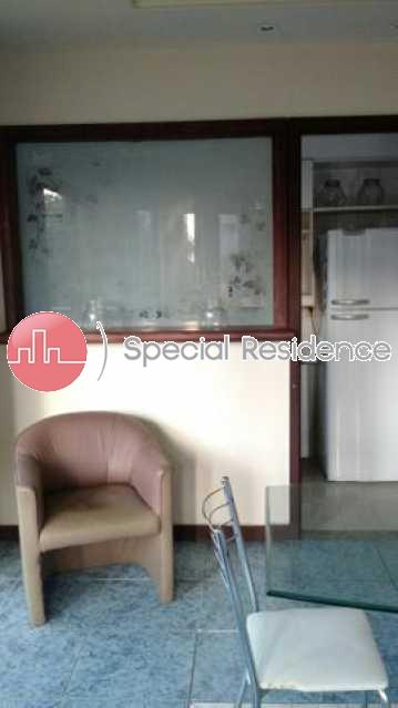 377712027297434 - Apartamento PARA ALUGAR, Barra da Tijuca, Rio de Janeiro, RJ - LOC200177 - 7