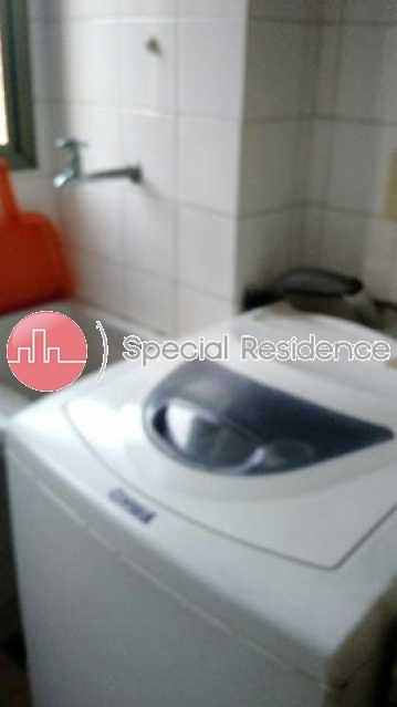 379712025733006 - Apartamento PARA ALUGAR, Barra da Tijuca, Rio de Janeiro, RJ - LOC200177 - 14