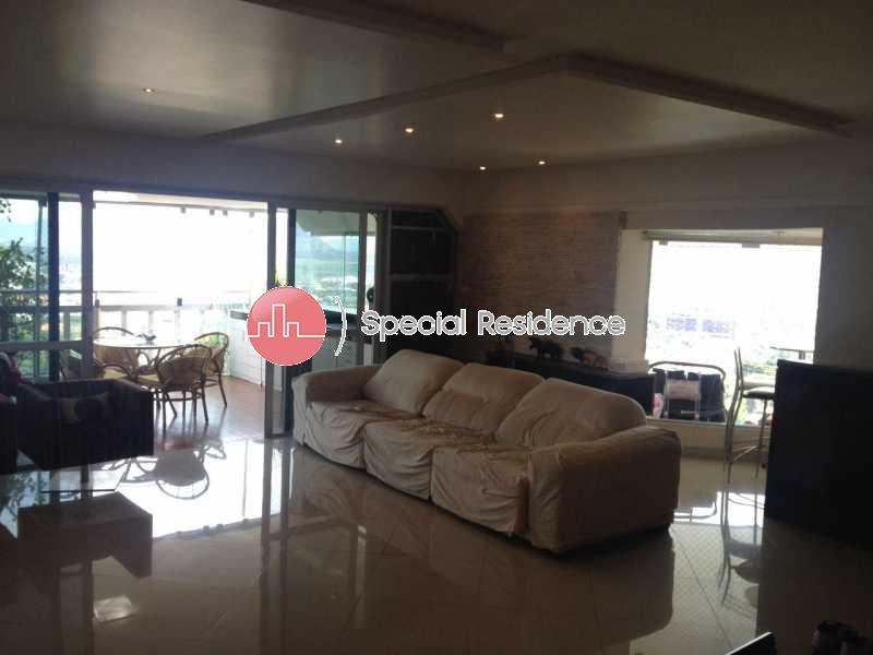 07. - Apartamento À VENDA, Barra da Tijuca, Rio de Janeiro, RJ - 300060 - 8