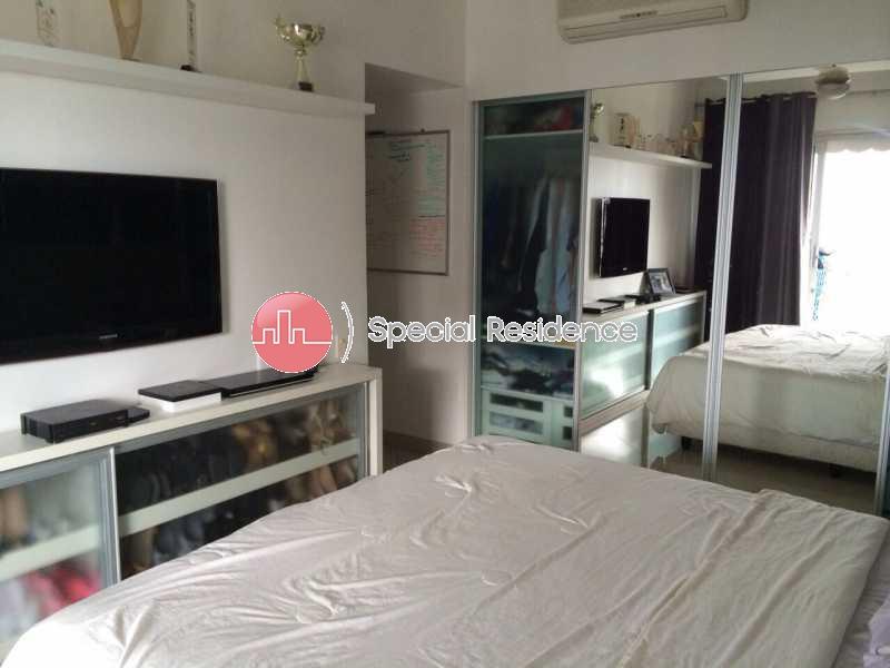 10. - Apartamento À VENDA, Barra da Tijuca, Rio de Janeiro, RJ - 300060 - 11