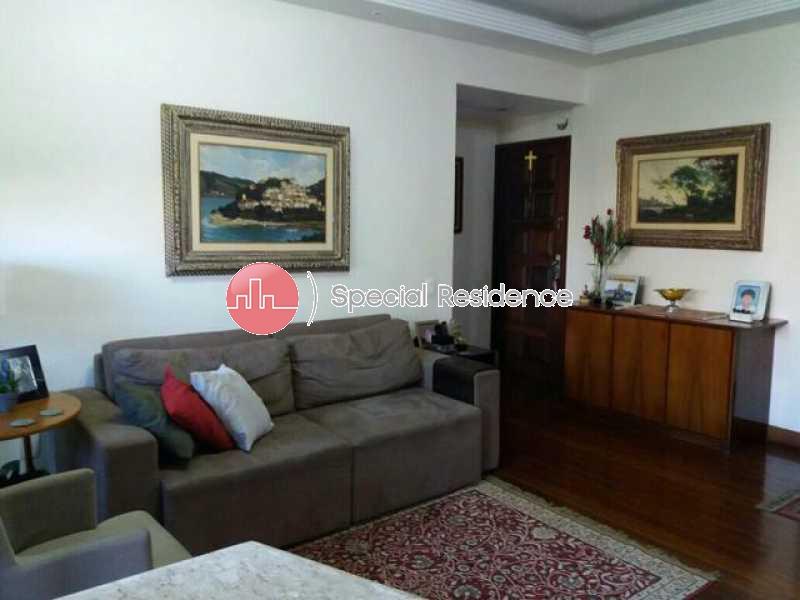 362711021943203[1] - Apartamento 3 quartos à venda Barra da Tijuca, Rio de Janeiro - R$ 930.000 - 300329 - 1
