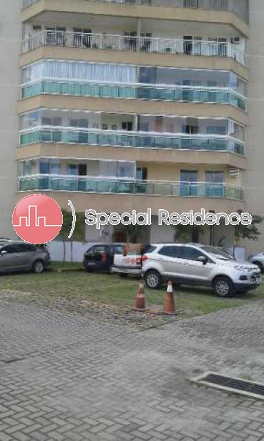231601006097834 - Apartamento Barra da Tijuca,Rio de Janeiro,RJ À Venda,3 Quartos,98m² - 300333 - 4