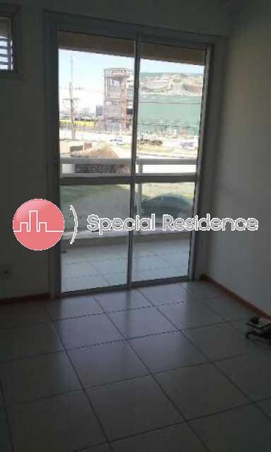 233601002548479 - Apartamento Barra da Tijuca,Rio de Janeiro,RJ À Venda,3 Quartos,98m² - 300333 - 8
