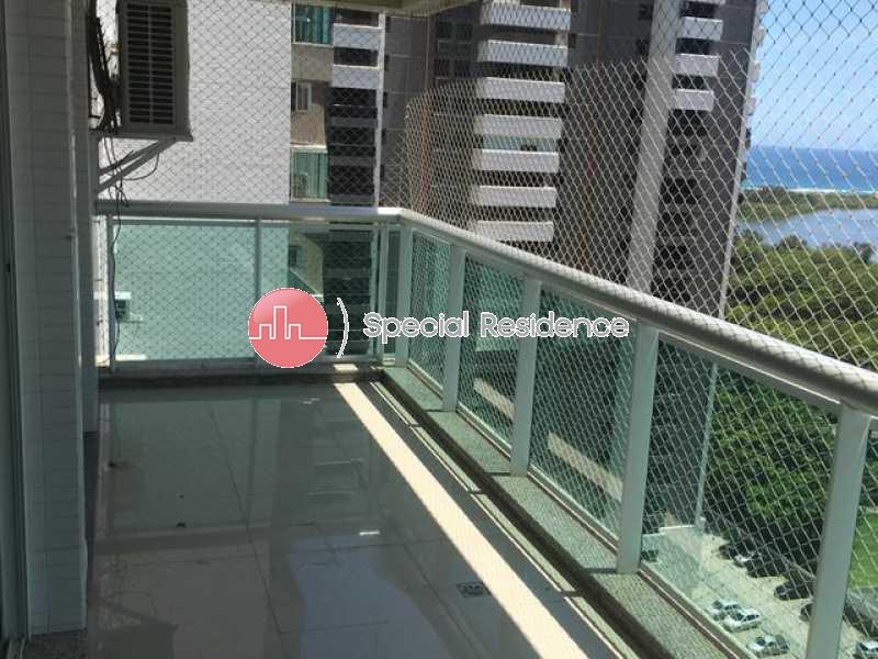 550620119220424 - Apartamento À VENDA, Barra da Tijuca, Rio de Janeiro, RJ - 400155 - 5