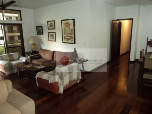1 - Apartamento À VENDA, Barra da Tijuca, Rio de Janeiro, RJ - 400002 - 1