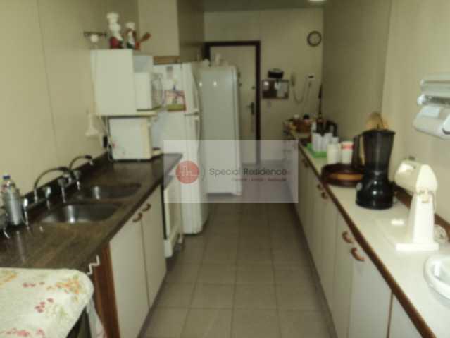 5 - Apartamento À VENDA, Barra da Tijuca, Rio de Janeiro, RJ - 400002 - 6