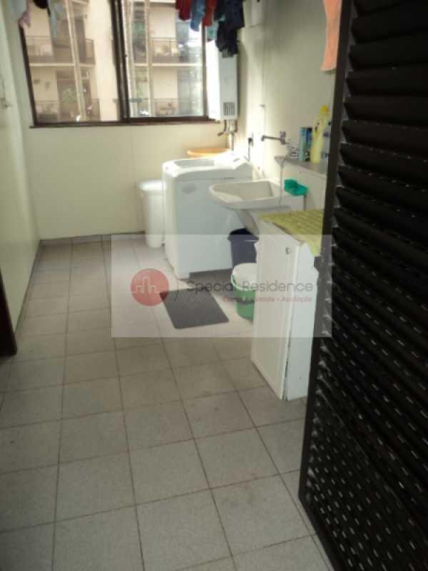 9 - Apartamento À VENDA, Barra da Tijuca, Rio de Janeiro, RJ - 400002 - 10