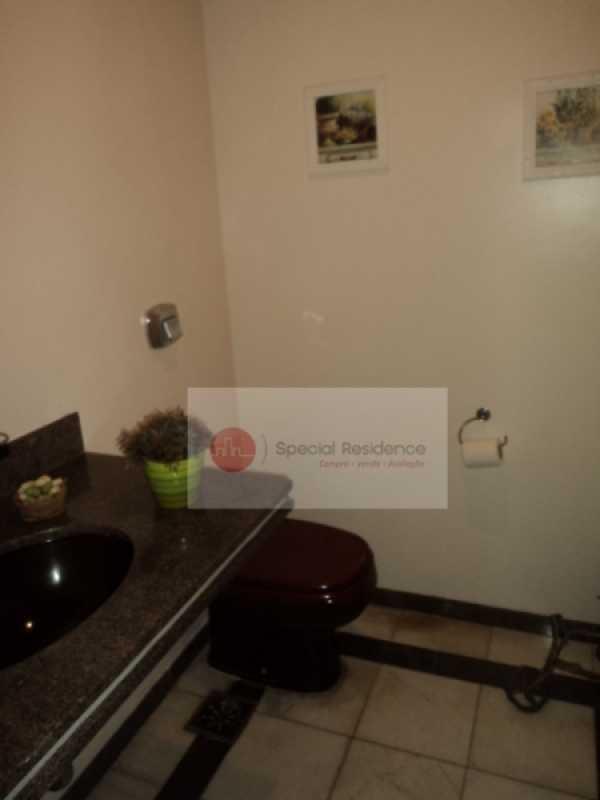 13 - Apartamento À VENDA, Barra da Tijuca, Rio de Janeiro, RJ - 400002 - 14