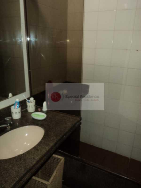 14 - Apartamento À VENDA, Barra da Tijuca, Rio de Janeiro, RJ - 400002 - 15