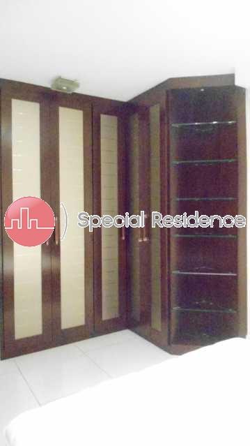 DSC03246 - Apartamento 2 quartos para alugar Barra da Tijuca, Rio de Janeiro - R$ 4.700 - LOC200207 - 4