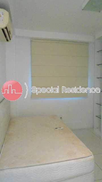 DSC03253 - Apartamento 2 quartos para alugar Barra da Tijuca, Rio de Janeiro - R$ 4.700 - LOC200207 - 5